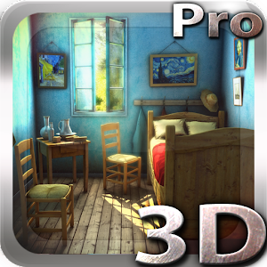 Art Alive 3D Pro lwp 個人化 App LOGO-APP試玩