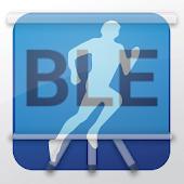 Heart Rate BLE Runkeeper