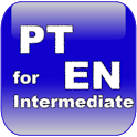 Vocabulary Trainer (PT/EN) Int icon