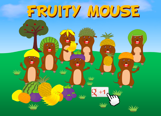 Fruity Mouse