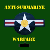 A.S.W. Anti-Submarine Warfare
