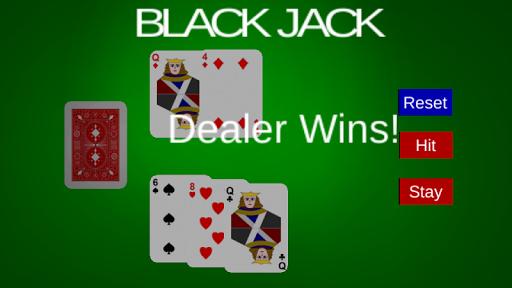 BlackJack 21 3D HD Pro