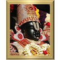 Lord Balaji Temple logo
