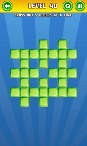 推理方块 ------- 一起来挑战你的智力吧