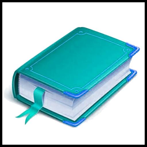 书籍の青空文庫リーダー LOGO-記事Game