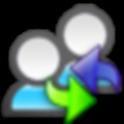 Merge Contact logo