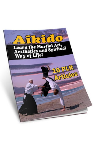 Aikido - Learn The Martial Art