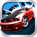 Violence Racing 2D icon