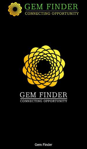 Gem Finder