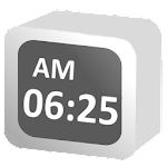 Digital Table Clock 13.0 Apk