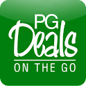PGDeals on the Go logo