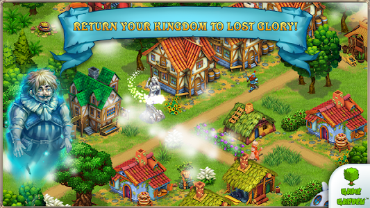 Fairy Kingdom HD v1.6.5