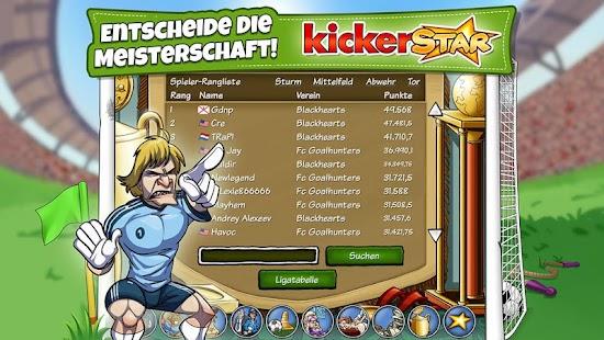SoccerStar 體育競技 App-愛順發玩APP