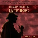 Adventure of the Empty House icon