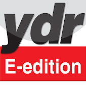 York Daily Record eEdition App