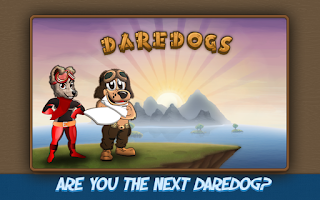 Screenshot of Daredogs Free