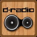 Demajors Radio icon