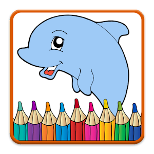 Animal Coloring Pages for PC and MAC