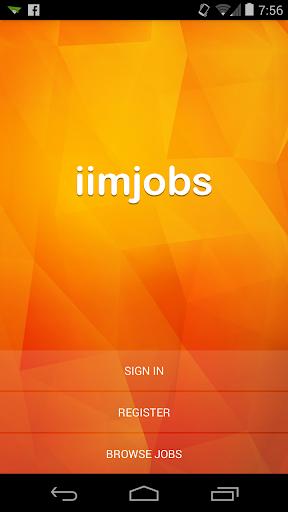 iimjobs