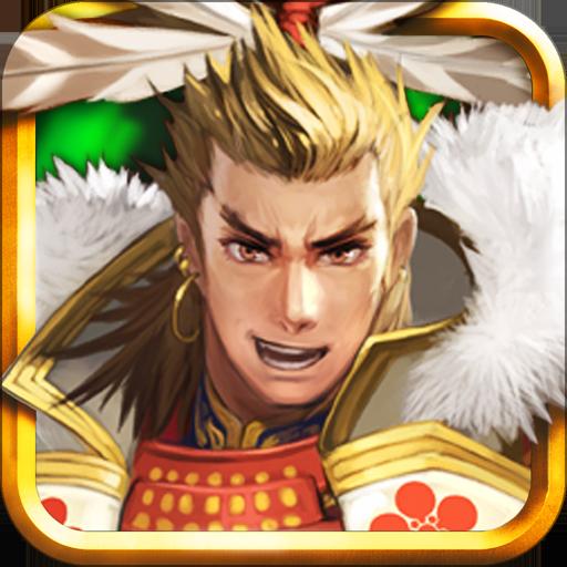 战国炎舞 -KIZNA- 角色扮演 App LOGO-硬是要APP