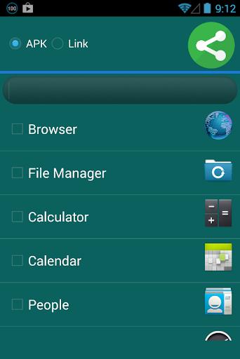 App Sharer Pro