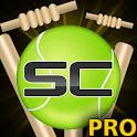 Street Cricket Pro logo