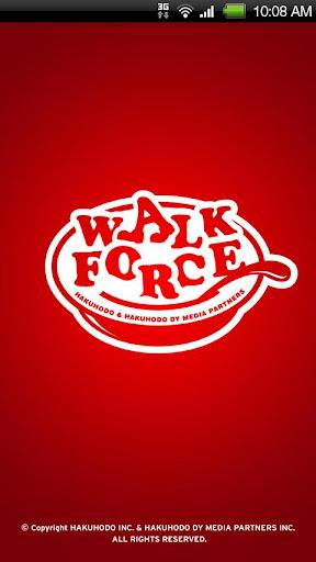 WALKFORCE -就活応援ごちクーポン-