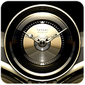 Savin Designer Clock Widget icon