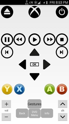IR Xbox ONE Remote [Trial]