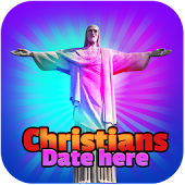 Iktusly - Christians Date Here