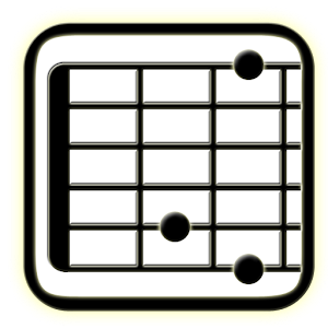 GChord  (Guitar Chord Finder)