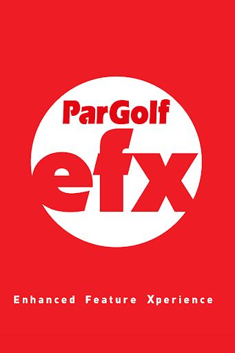 ParGolf EFX