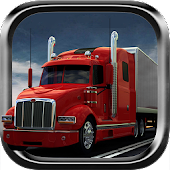 Download Full Truck Simulator 3D  APK