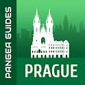 Prague Travel - Pangea Guides icon