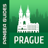 Prague Travel - Pangea Guides