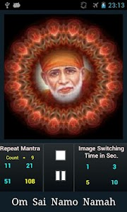 Sai Baba Mantra screenshot 5