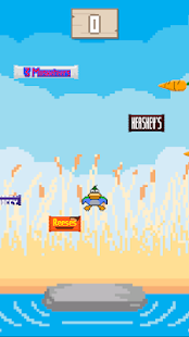 Choccy Duck- screenshot thumbnail