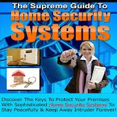 Home Security Systems Guide