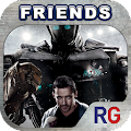 Real Steel Friends APK baixar