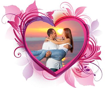 玩攝影App|Insta Heart Photo Frames免費|APP試玩