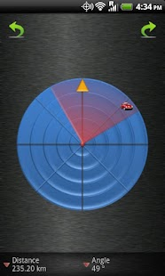 GPS Finder - Car Locator Free - screenshot thumbnail