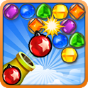 Candy crush jewels deluxe icon