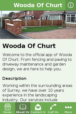 Wooda Of Churt