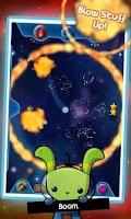 Screenshot of Space Bunnies