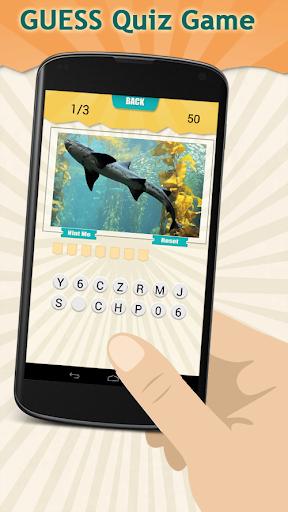 Fish Quiz HD