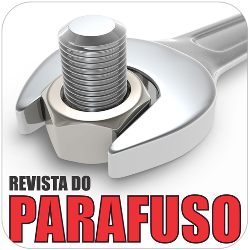 Revista do Parafuso 新聞 App LOGO-APP試玩