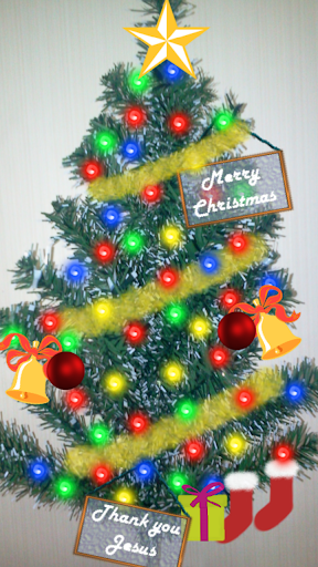 Christmas Tree Limited