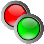 The Buttons APK icon