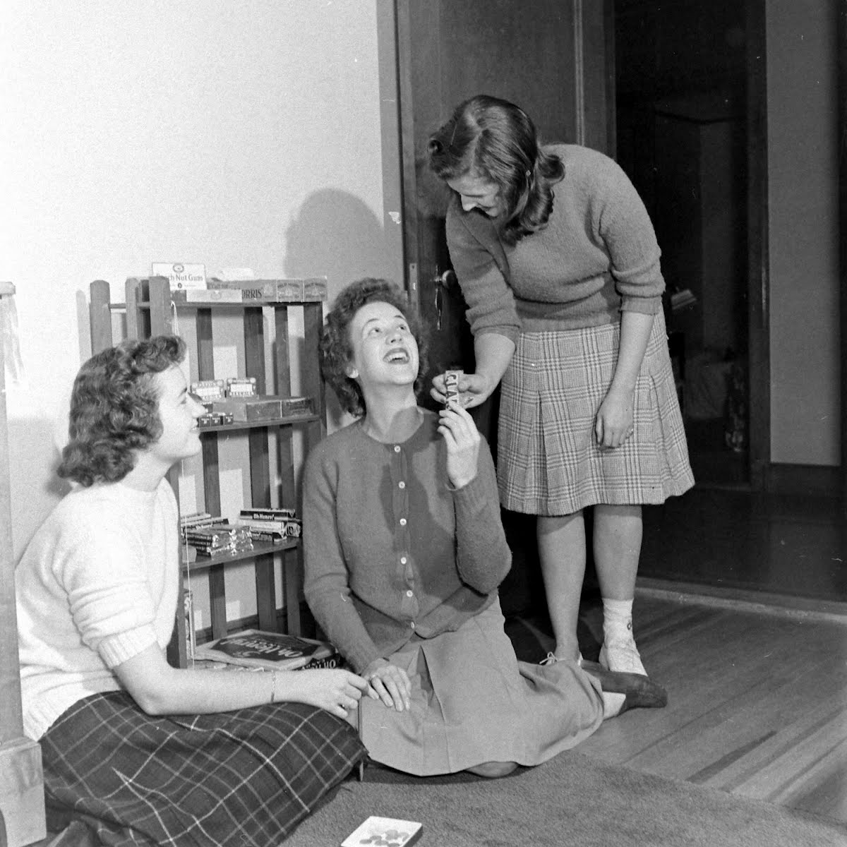 Smith College Self-Supporting Girls