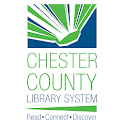 Chester County Library System icon